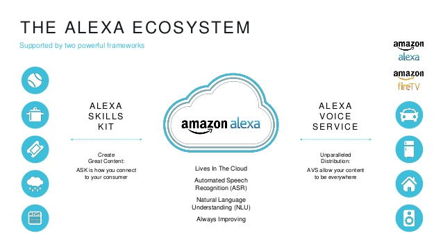How does Alexa work? - The Curious PM